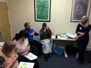 Makaton Taster Session