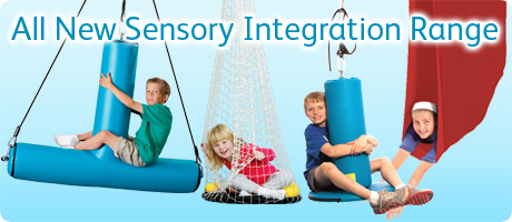 Sensory Integration Range