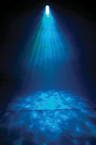 Water Effects Projector Snoezelen 174 Multi Sensory Rooms