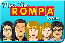 Meet the Rompa Team