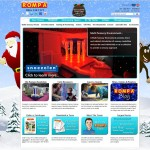Rompa Christmas Site
