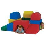 Rompa Soft Play Super Set