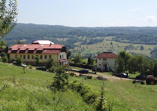 Casa Harului, Varmaga, Romania