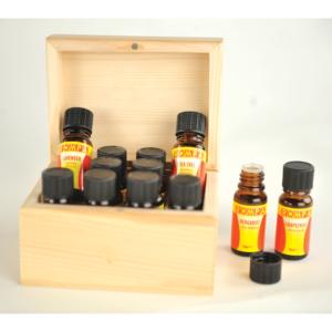 Rompa Aromatherapy Kit