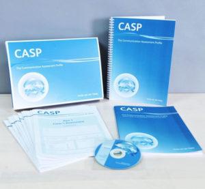 CASP Assessment Tool