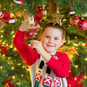 Tips to manage autism at christmas