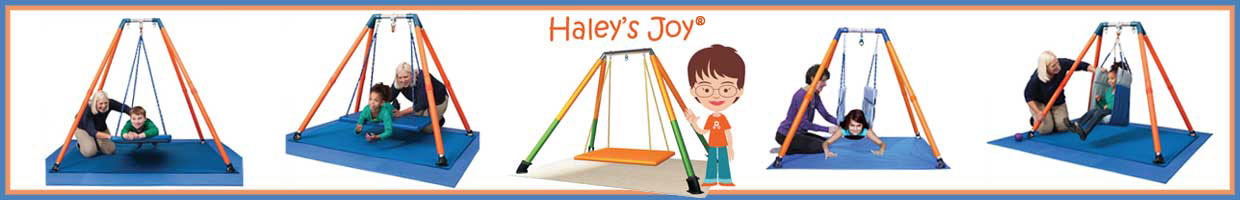 Hayley's Joy Sensory Integration Equipment
