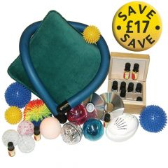 Mini Sensory Saver Pack