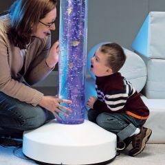 Aquatic Bubble Tube