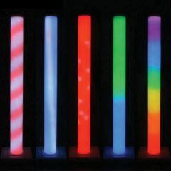 LED Waterless Rainbow Tube