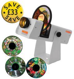 Snoezelen® Magnetic LED Projector Starter Saver Pack