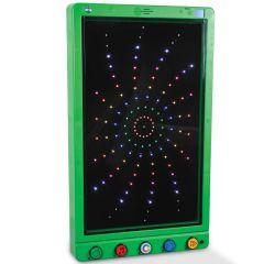 Snoezelen® Fireworks Extravaganza™ Sensory Room Wall Panel by ROMPA®