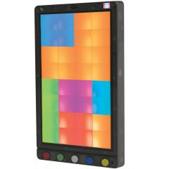 Snoezelen® ColourCatch Combo™ Sensory Room Wall Panel by ROMPA®