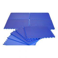 Haley's Joy® Interlocking Foam Padding Squares for Size 2 Frame