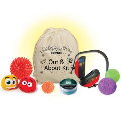 Out and About Sensory Kit