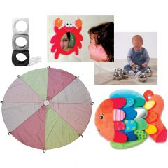 See and Stimulate - Baby Sensory Saver Pack