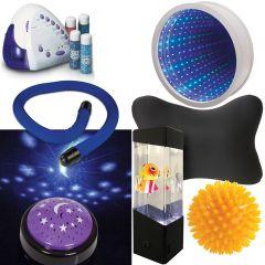 At Home Sensory Starter Pack
