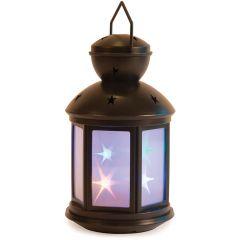 Multi-Colour Star Lantern