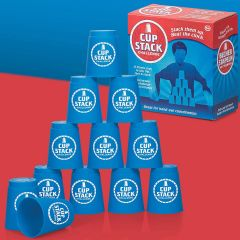 Cup Stack Challenge