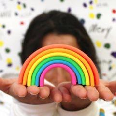 Dena My First Rainbow  - Neon