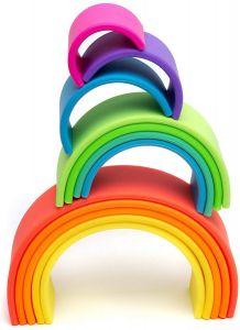 Dena My First Rainbow Deluxe - Neon