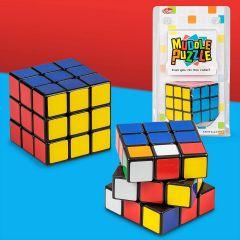 Muddle Puzzle Cube