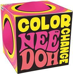 Nee-Doh - Colour Change