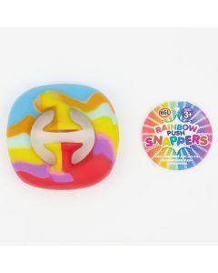 Fidget Snapper - Rainbow