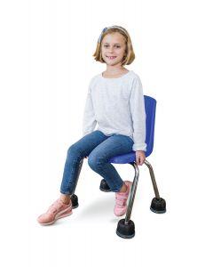 Wiggle Wobble Chair Feet