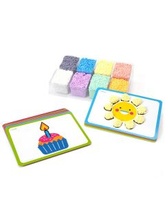 Playfoam Counting Set