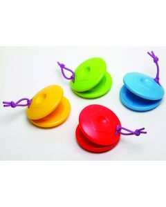 Castanets - Set of 6