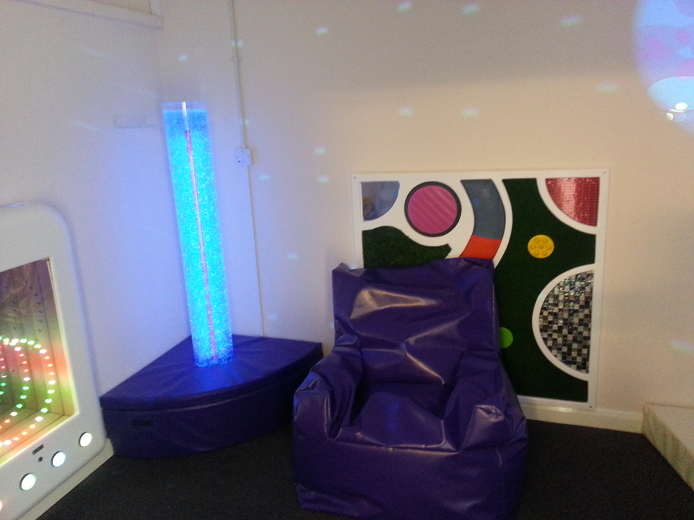 arosfa sensory room