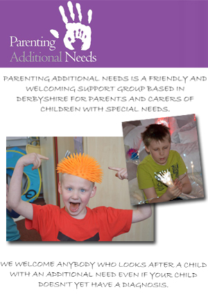 Parenting Additional Needs Fun Day