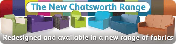 Chatsworth Range of Furniture