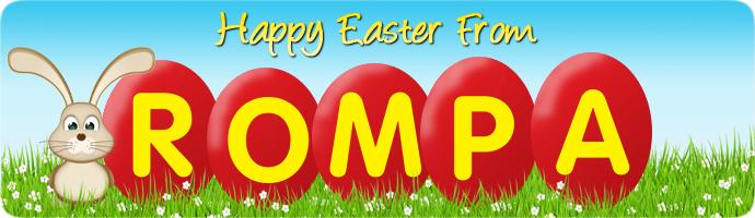 Sensory Easter