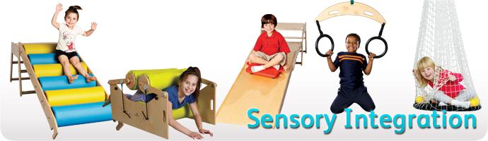 Southpaw Sensory Integration
