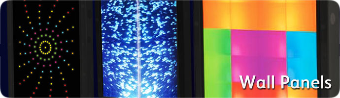 Sensory Room Wall Panels