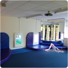 easington-colliery-primary Primary Sensory Room