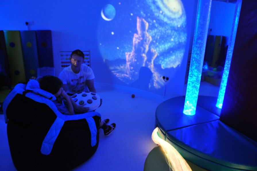 Classroom Ideas For New Years ~ Home sensory room snoezelen multi environments