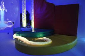 Home Sensory Room 4