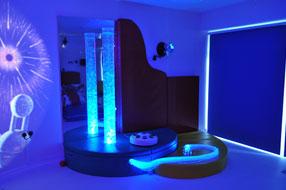 Home Sensory Room 8