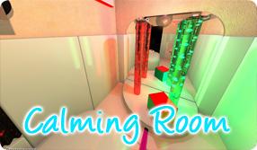 3D Calming Sensory Room