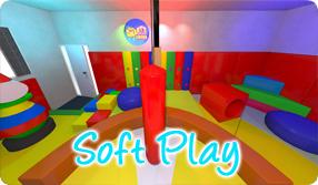 3D Soft Play