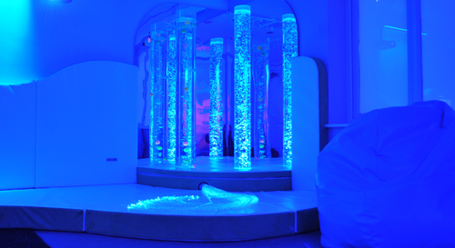 What Is A Snoezelen Sensory Room Snoezelen 174 Multi