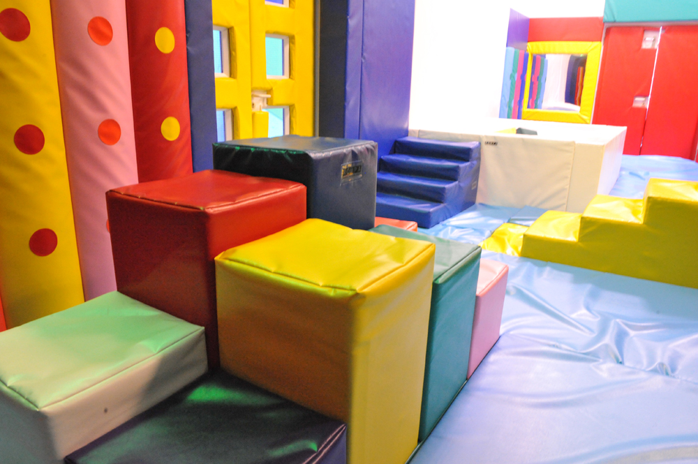James Rennie School Sensory Room Snoezelen 174 Multi