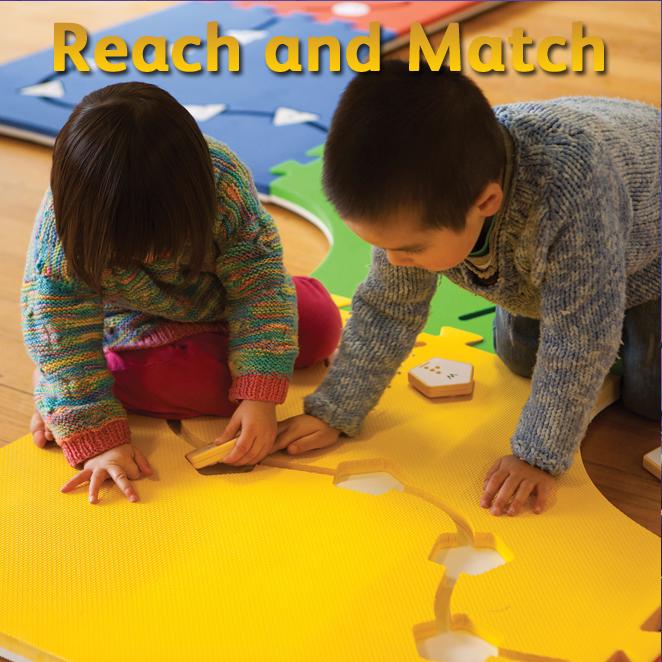 Reach & Match
