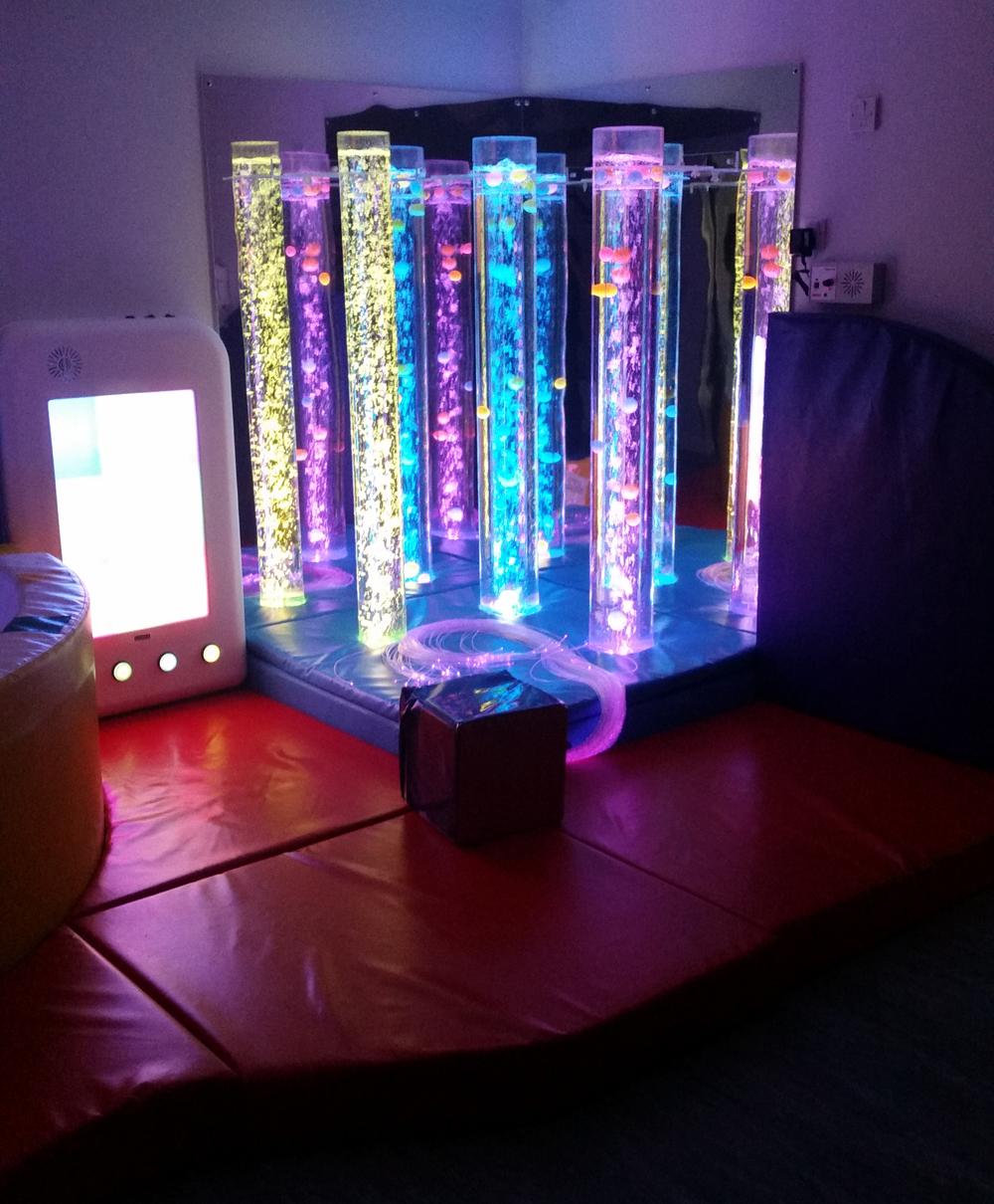 Home Sensory Room Snoezelen 174 Multi Sensory Environments
