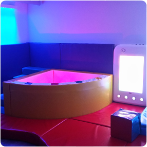 old-thorne-road Primary Sensory Room
