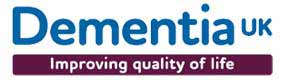 Dementia UK - Improving quality of life
