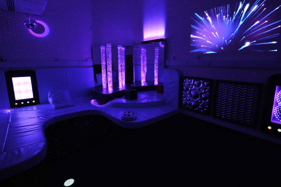 Pennyman Sensory Room Snoezelen 174 Multi Sensory